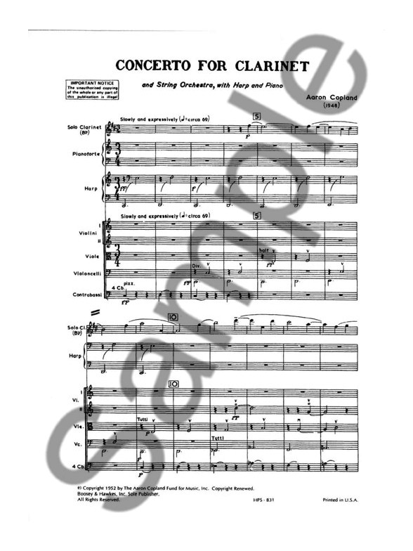 """an analysis of aaron copland Aaron copland was instrumental in helping american musicians and  acting as  an aural interpretation of the """"american spirit,"""" this seems to."""