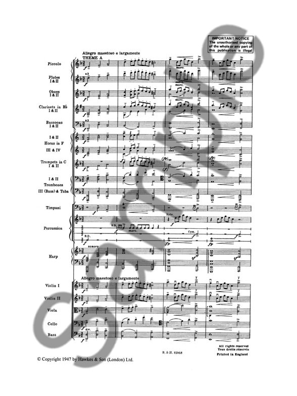 Young Person's Guide to the Orchestra - uky.edu