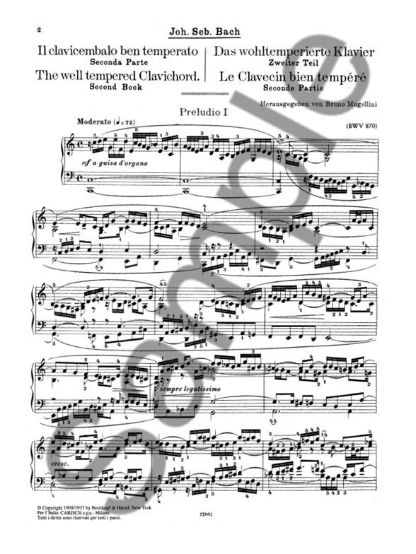 analysis of sheet music johann sebastian bach Johann sebastian bach (composer 1685-1750) - play streams in full or download mp3 from classical archives (classicalarchivescom), the largest and best organized classical music site on the web.