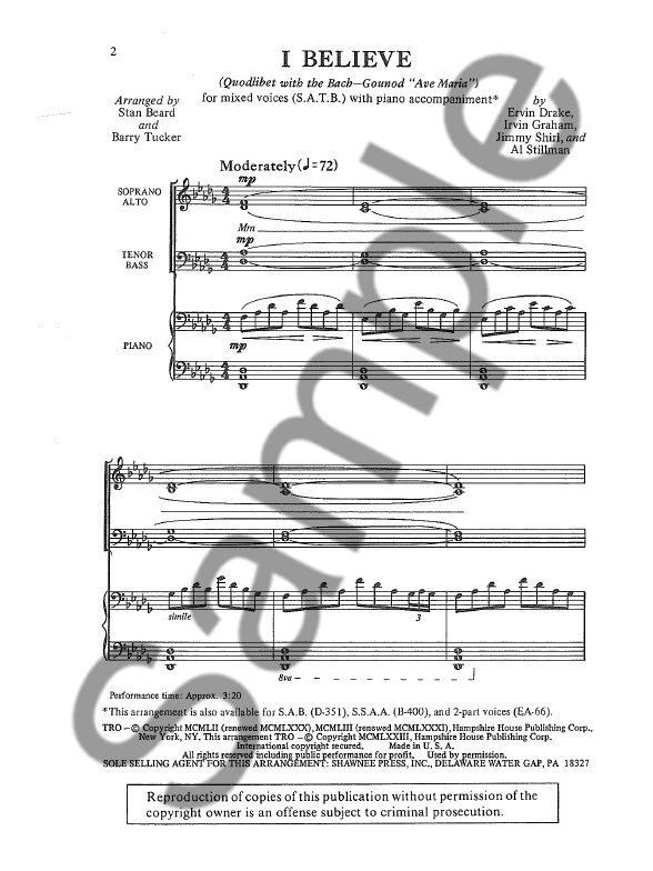ave maria bach gounod piano sheet music pdf