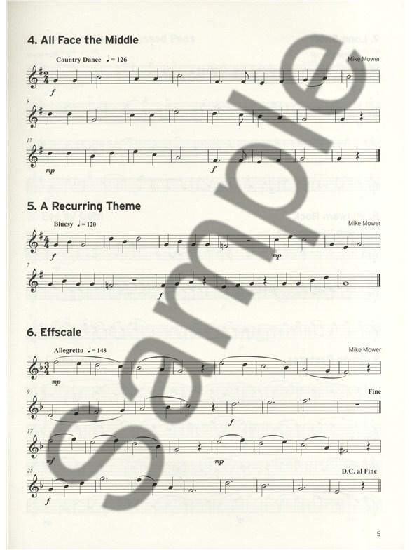 careless whisper saxophone notes pdf