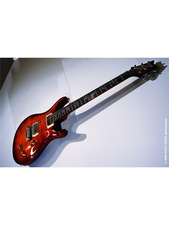 Woodies Guitar Hanger Vert Model Side Strap Button