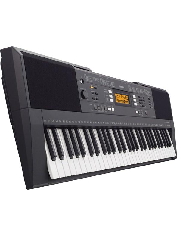 yamaha psr e343 keyboard yamaha keyboard instruments