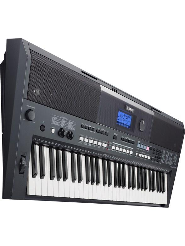 Yamaha Psre  Electronic Keyboard