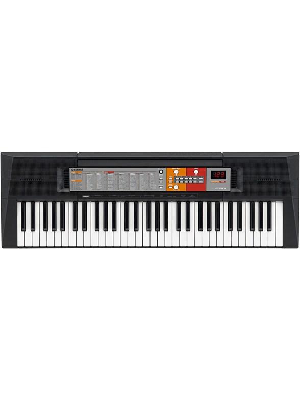 yamaha psrf50 digital keyboard yamaha keyboard