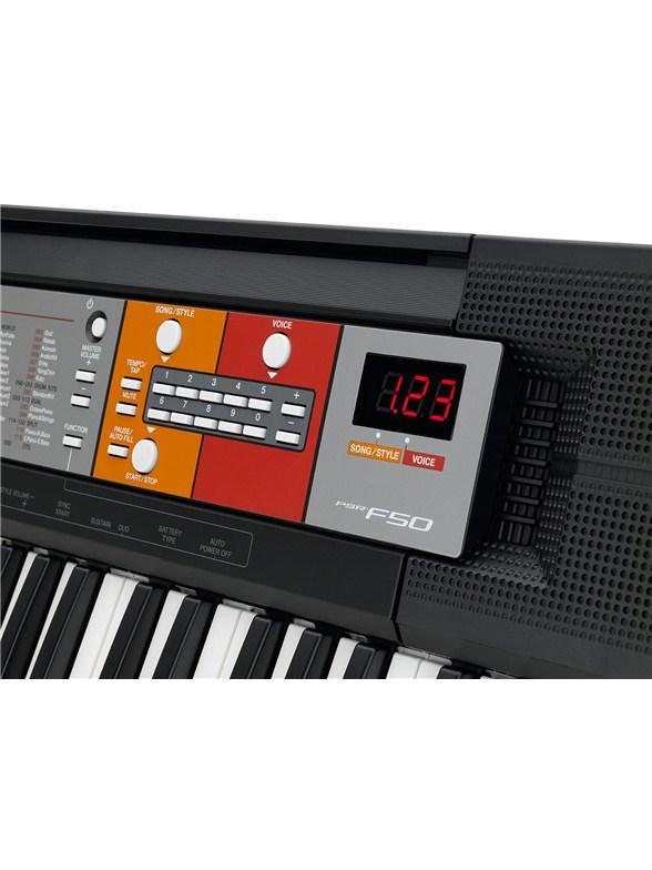 Yamaha Keyboard Amazon Uk