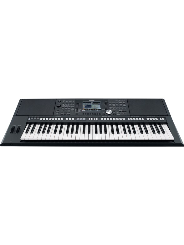 Yamaha psr s950 arranger workstation keyboard yamaha for Yamaha psr s 950