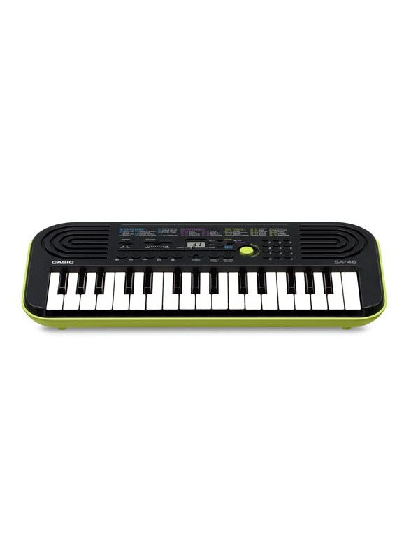 how to repeat recordin casio keyboard