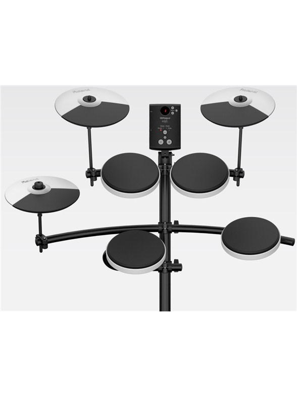 roland td 1k electronic drum kit roland drums instruments accessories. Black Bedroom Furniture Sets. Home Design Ideas