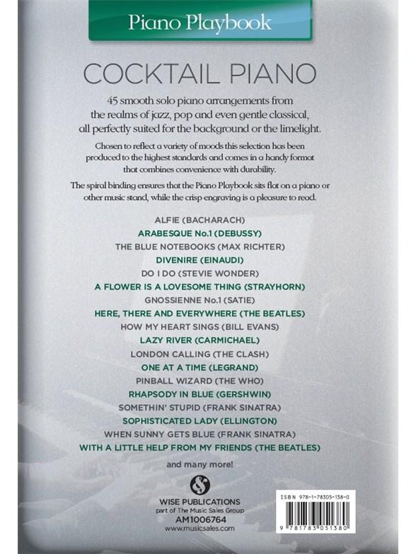 Concert Arabesques Piano Solo