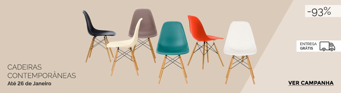 Cadeiras MR