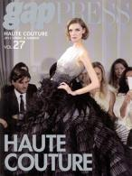 Collections Women Haute Couture magazine