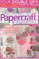 Papercraft Inspirations magazine