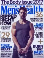 Men's Health magazine