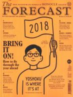The Forecast magazine