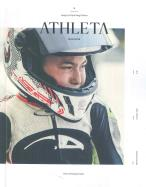 Athleta magazine