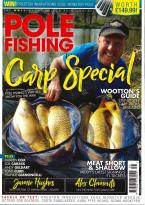 Pole Fishing magazine