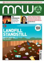 Materials Recycling World magazine
