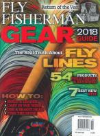 Fly Fisherman magazine