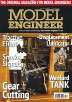 Model Engineer magazine