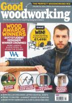 Good Woodworking magazine