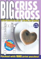 Big Criss Cross magazine