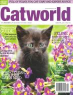 Cat World magazine