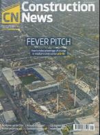 Construction News magazine