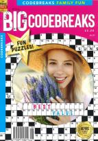Big Codebreaks magazine