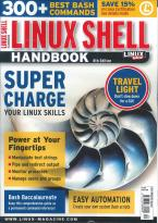 Linux Special magazine