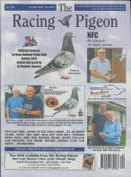 Racing Pigeon magazine