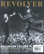 Revolver Worldwide magazine