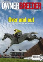 Thoroughbred Owner and Breeder magazine