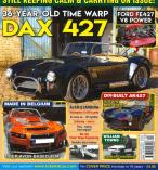 Total Kit Car magazine
