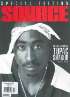 The Source magazine