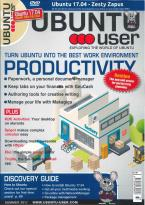 Ubuntu User magazine