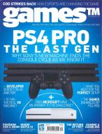 Games TM magazine