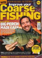 Improve Your Coarse Fishing magazine