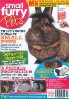 Small Furry Pets magazine