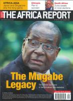 The Africa Report magazine