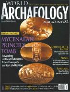 World Archaeology magazine