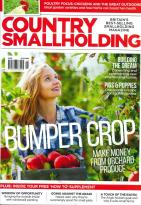 Country Smallholding magazine
