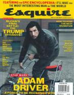 Esquire USA magazine