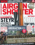 Airgun Shooter magazine