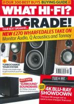 What Hi-fi? Sound and Vision magazine