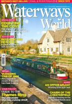 Waterways World magazine
