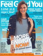 Woman & Home Feel Good You magazine