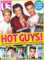 US Weekly Special magazine