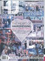Hairdressers Journal International magazine