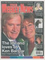 The Weekly News magazine